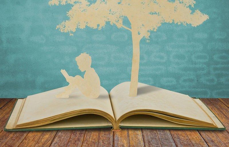 Rendahnya Minat Baca di Indonesia