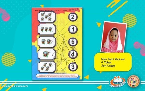 Permainan Modul Matematika Nyla Putri Khairani