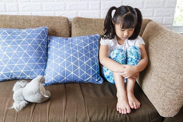 3 Tips Saat Anak Punya Masalah