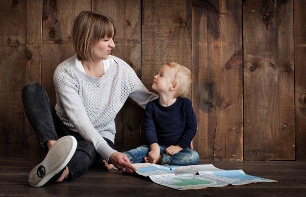 Metode Belajar Meningkatkan Minat Belajar Anak