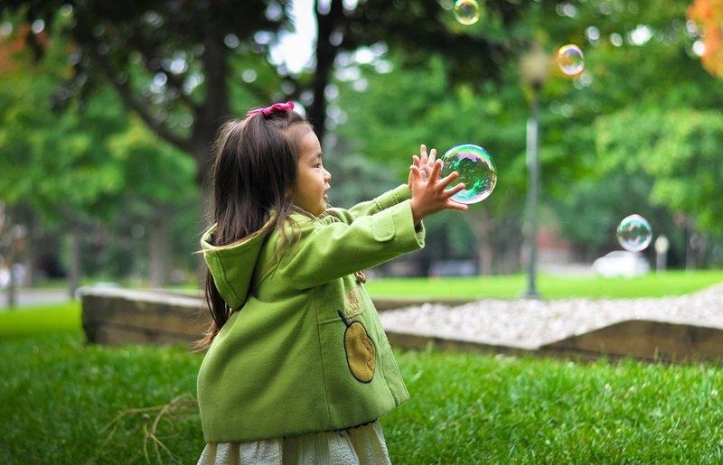 Manfaat Bermain bagi Anak Usia Dini