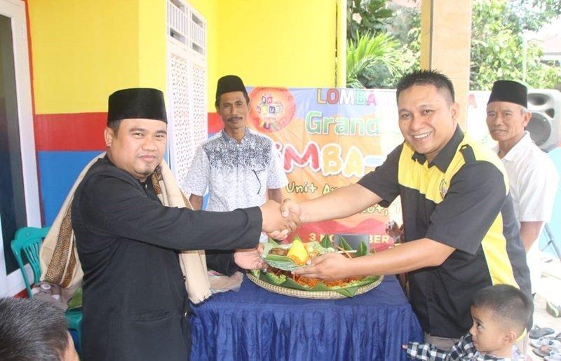 Launching biMBA Anak Nusantara Berlangsung Semarak