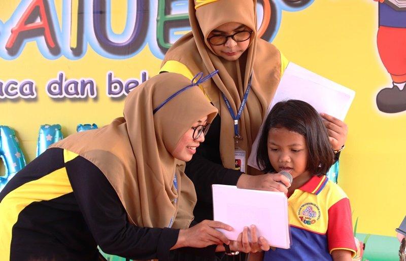 Tingkatkan Semangat Belajar Anak Lewat Kegiatan Menarik biMBA