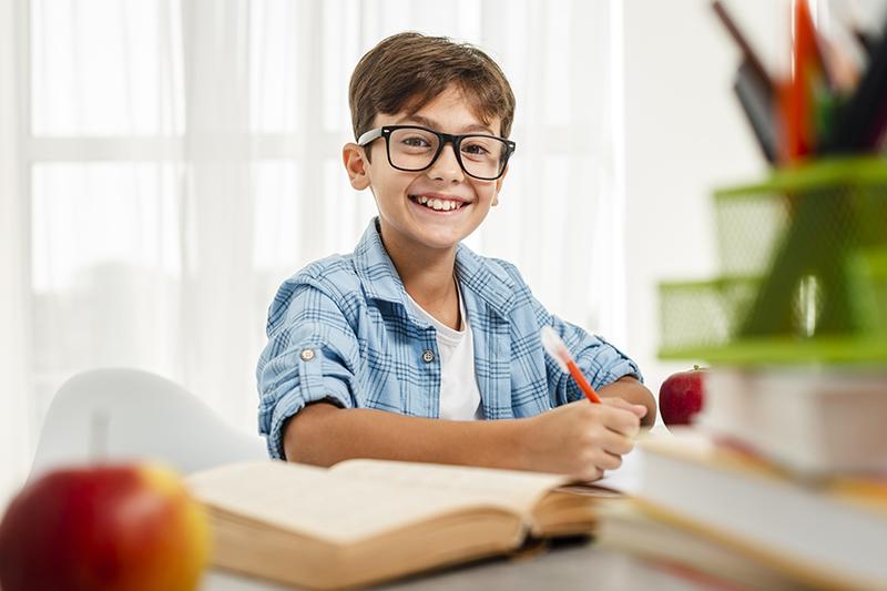 Mendidik Anak Agar Berkarakter Pembelajar, Mandiri, dan Disiplin