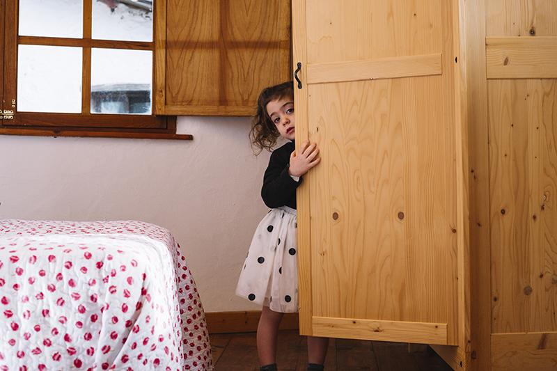 Tips Mengatasi Anak yang Pemalu