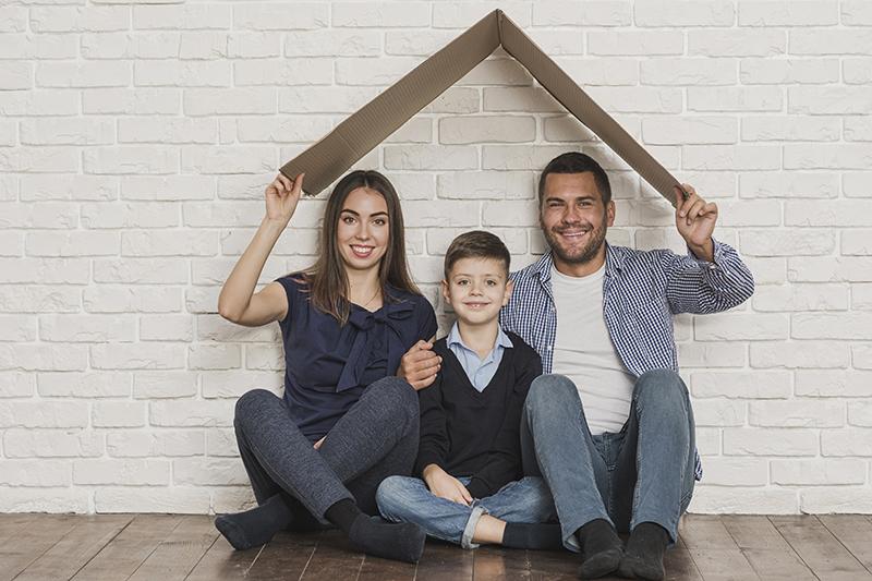 Membuat Anak Betah di Rumah
