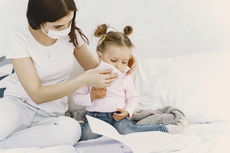 Metode biMBA Jadi Cara Terbaik Mengedukasi Anak Tentang Virus Corona