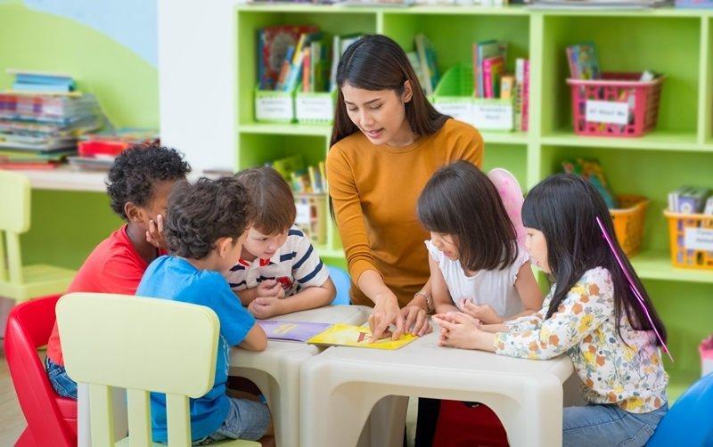 Pendidikan adalah Hak Anak