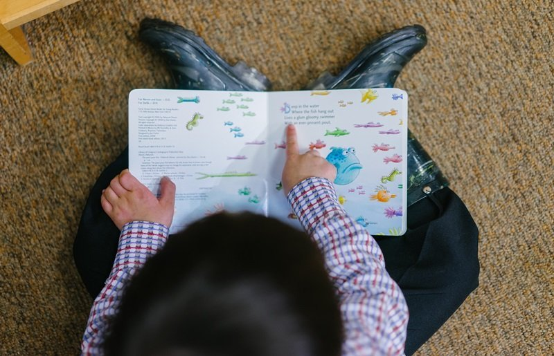 Pendidikan Tepat Untuk Anak Usia Dini