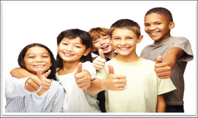 Meningkatkan Percaya Diri Anak Dalam Belajar