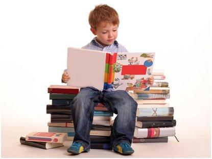 Bisa Baca atau Gemar Baca?