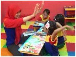 Metode Menumbuhkan Minat Baca Anak