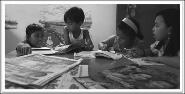 Fakta Minat Baca Masyarakat Indonesia Rendah