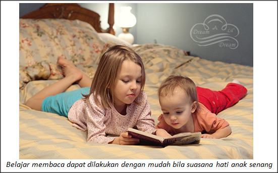 Membaca dalam Kehidupan Anak