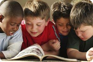 Belajar Bisa Membaca atau Gemar Membaca?